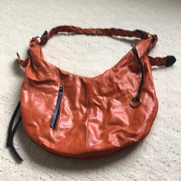 a5d0c9b32 M_5b0c94529a94556852d403b0. Other Bags you may like. NWT Nino Bossi leather  hobo